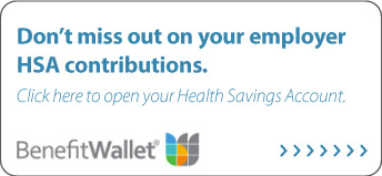 Don't miss out on your employer HSA contributions
